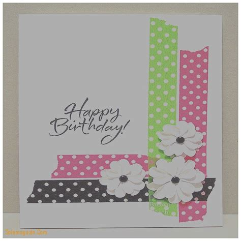 how to make different types of greeting cards birthday cards how to make different types of