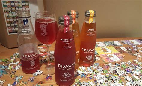 bottled herbal tea bottled teas 4 bright delicious teavana bottled