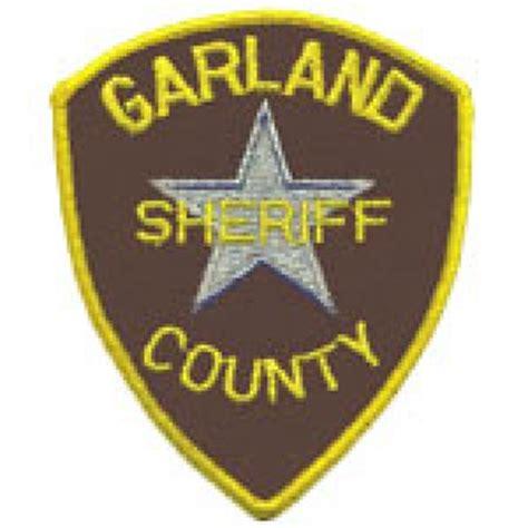 deputy sheriff row brown garland county sheriff s office