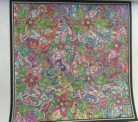 mandala coloring book hobby lobby 1000 images about my relaxing coloring on