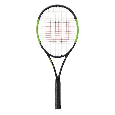 Raket Wilson Blade wilson blade 104 tennis racket