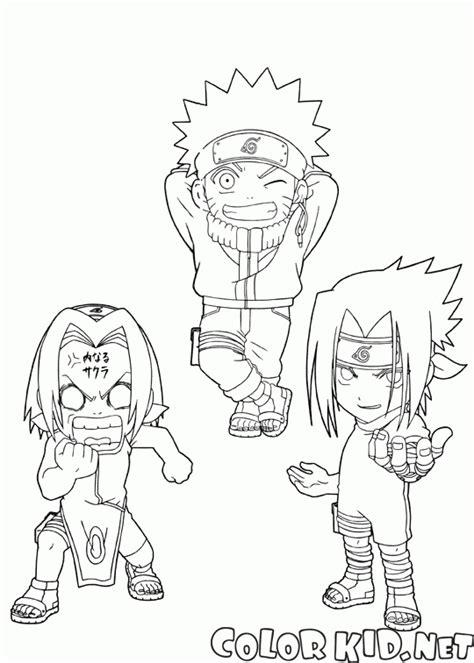 imagenes de sasuke y sakura para dibujar a lapiz dibujo para colorear uchiha sasuke