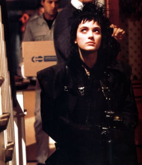 lydia deetz hairstyle how to be your best goth self as told by lydia from