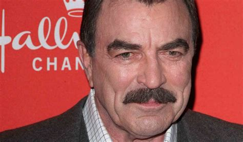 Tom Selleck Back On The Small Screen by 15 Of The Absolute Hairiest To Walk The