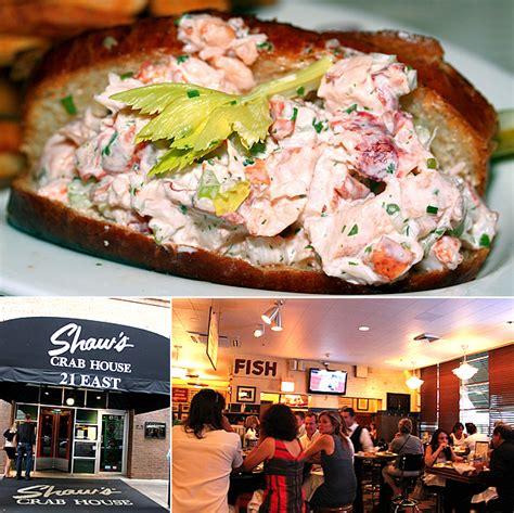 crab house chicago shaws crab house chicago restaurant chicago il autos post