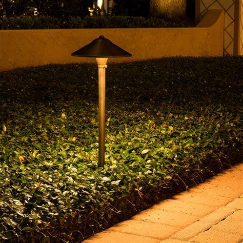 volt led landscape lighting max spread path area led landscape lighting volt