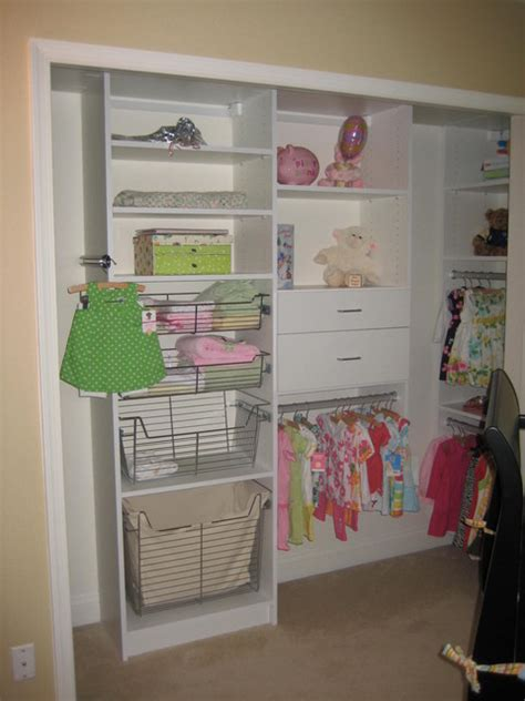 California Closets Baltimore by Baby S Closet Traditional Closet Baltimore By