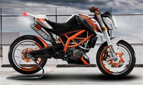 Motorrad 125 Ccm Duke by Ktm Duke 125 Tuning Auto Motorrad Verkehr