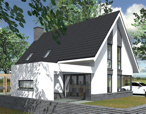 Hem Hezel nieuwbouw vrijstaande woning in rotterdam benieuwd naar het ontwerp bekijk hem op de website