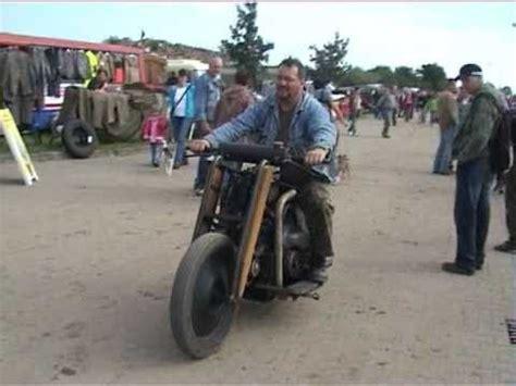 Diesel Motorrad Youtube by Tatra Seehausen 2010 Motorrad Moped Standmotor Diesel