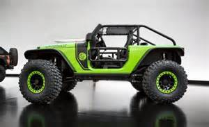 2017 jeep wrangler trailcat redesign release and changes