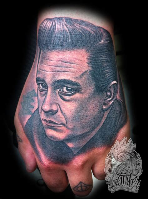 johnny tattoo pictures the gallery for gt johnny cash quotes tattoo