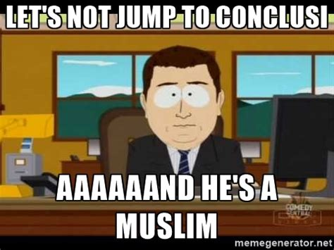 Muslim Guy Meme - man arrested in connection to deadly bombing at ariana