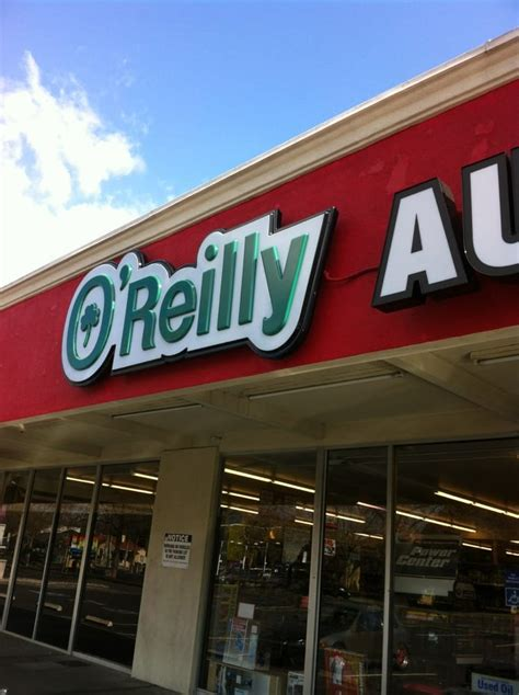 o reilly lincoln ca o reilly auto parts auto parts supplies 1074 lincoln