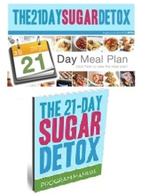 21 Day Sugar Detox Diet Review by Stop Sugar Cravings How 21 Day Sugar Detox Helps