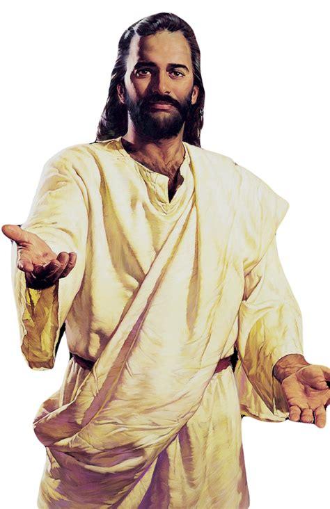 imagenes png de jesus jesus christ png