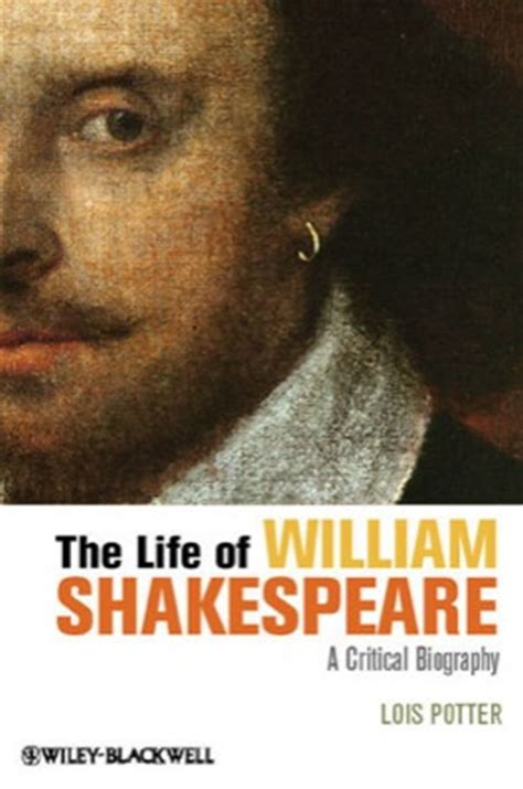biography and autobiography of william shakespeare new shakespeare biography wins praise in times literary