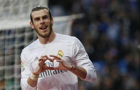 Soccer Figure Gareth Bale Real Madrid leaked transfer document for real madrid s bale enrages gazzettaworld