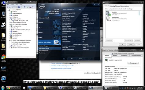 update driver full version software download full versions software download intel r hd