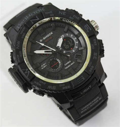 Jam Tangan Pria Reddington Bj431 Original Black Orange T jam tangan g shock mtg 1000 dualtime