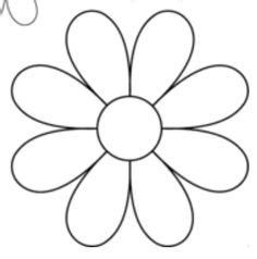 images for gt flower petals template 3 d flower petal