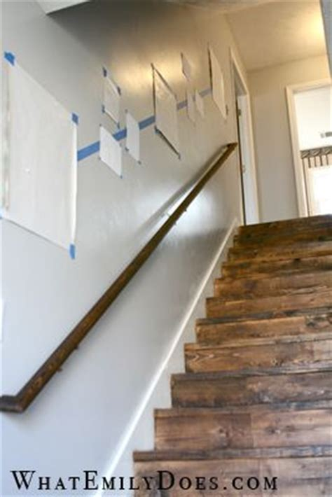 25 best ideas about gallery wall staircase on picture wall staircase stair gallery