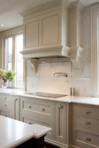 Greige Kitchen Cabinets Remodelaholic Trending Now Color In The Kitchen