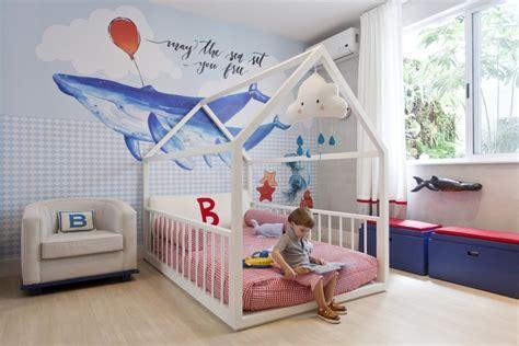 tempat tidur bayi minimalis sederhana model rangka toko