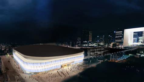 Calendrier Arena 92 Arena 92 Info Stades