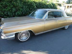 1963 Cadillac Fleetwood For Sale 1963 Cadillac Sedan Fleetwood 6 Window For Sale