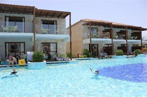 swim up rooms greece half sliding door you can lock from outside delux area picture of kolimbia tripadvisor