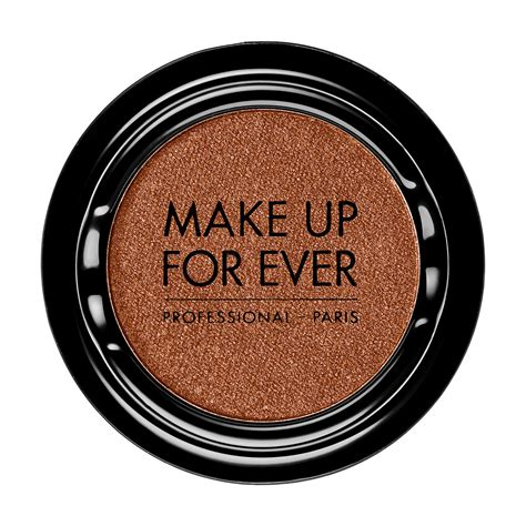 Eyeshadow Refill Makeover Makeup Forever Artist Shadow Refill Copper Me 728