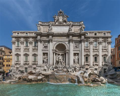 Famous Italian Architects | italian baroque architecture www pixshark com images