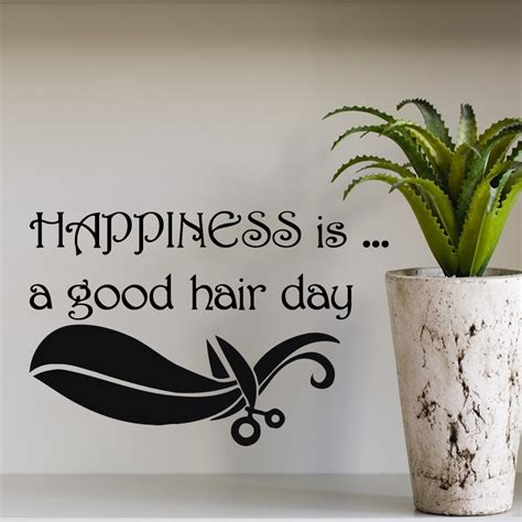 is there a haurdressers day hair salon quotes quotesgram