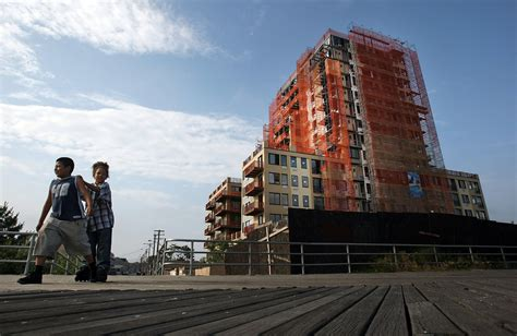 Subsidized Housing Nyc by Naturally Occurring Affordable Housing In New York