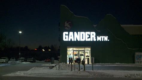 Wi Bankruptcy Search Reports Gander Mountain Preparing To File For Bankruptcy Fox6now
