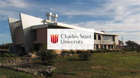 Charles Sturt Mba Review by Charles Sturt Study Centre