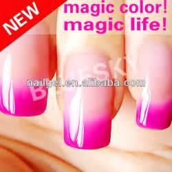 nail change color change color nail gel nail color change view color