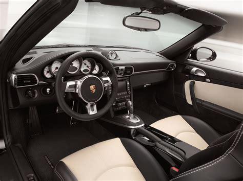 porsche 911 turbo s interior porsche 911 turbo s coupe 2010 cartype