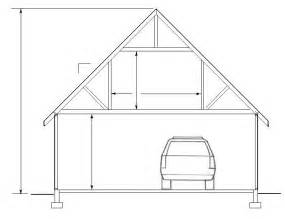 garage plans with attic now available at behm design loft truss span the garage journal board