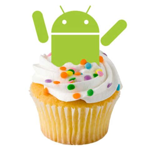 android cupcake dead zones what android version do i