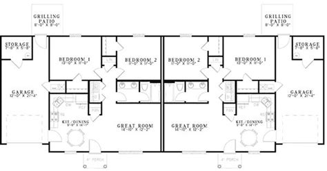 24 best images about duplex single story ranch homes on pinterest house plans home and ranch 24 best images about duplex single story ranch homes on