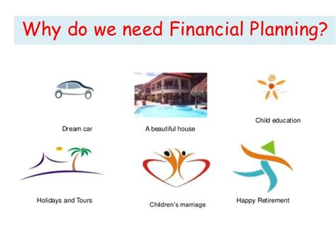 welth planners financial planning presentation