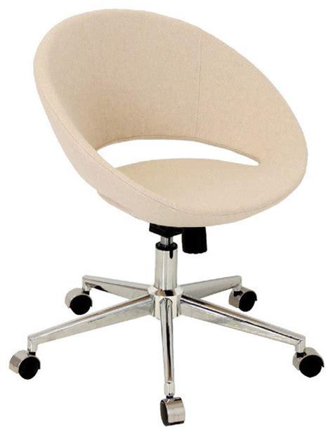 soho office furniture desk chair crescent office chair soho concept office chairs