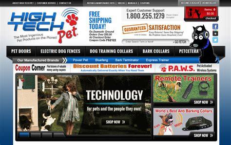 pet technologies news news app pet technologies new high tech pet website spotlights biting edge technology
