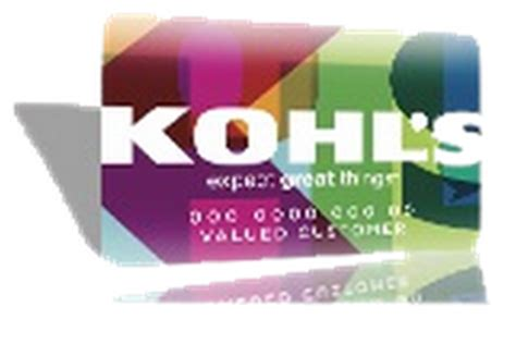 Pay Kohls Charge With Gift Card - store cards archives page 3 of 27 my bill com bill payment information