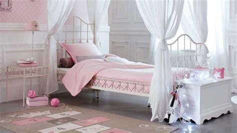 chambre fille romantique deco chambre ado fille romantique