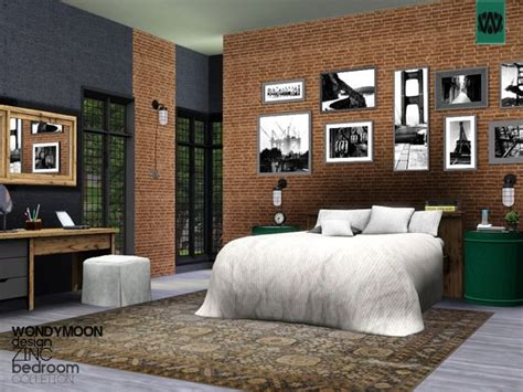 sims 3 bedroom designs 17 best images about sims 3 object downloads on pinterest