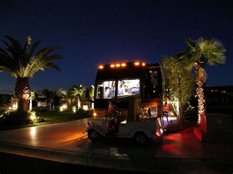 Landscape Lighting Las Vegas Las Vegas Landscape Lighting By Artistic Illumination