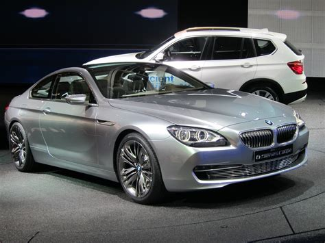 best car models all about cars bmw 2012 6 series
